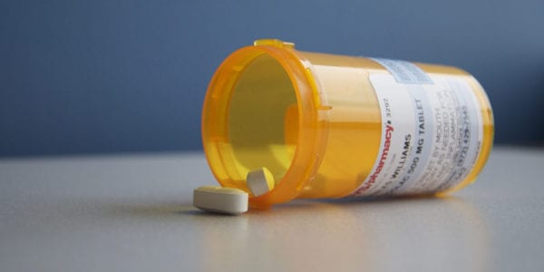 dangers of sharing medications