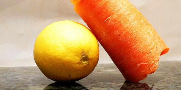 10 Reasons to Eat Orange and Yellow Fruits and Veggies | A