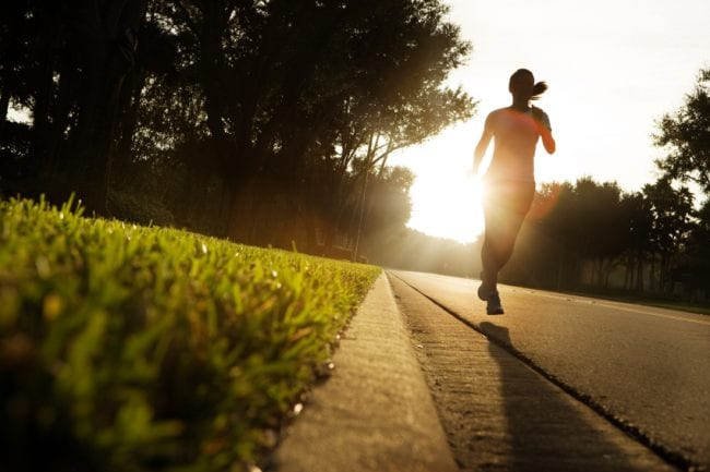 Overcome sports injuries fast