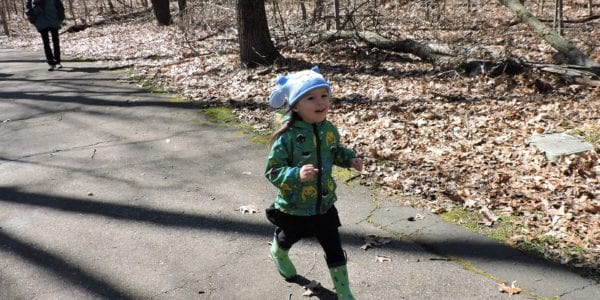 Hike it Baby comes to Michigan