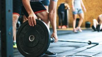 Adult Strength Training