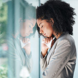 Pandemic Stress on the Emotional Well-being of Women